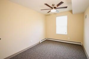 Madison Villa - Apartment Bedroom