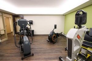 Madison Villa - Fitness Area