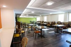 Madison Villa - Dining Area