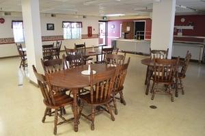 Prairie Oaks - Dining Area