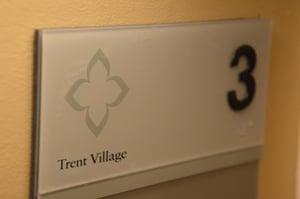 Trent Village - Apartment Number