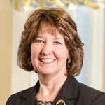 Kathy Ison-Lind, ERS VP Affordable Housing & In-Home Services