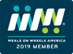 Meals on Wheels America 2019 Member