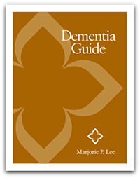 Marjorie P. Lee - Dementia Guidebook