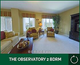Observatory Virtual Tour