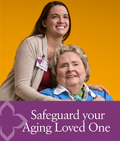 10 Warning Signs Your Loved One May Be At Risk Tip Sheet by Episcopal Church Home