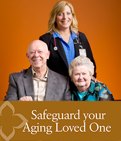 Safeguard Your Aging Loved One - Marjorie P. Lee