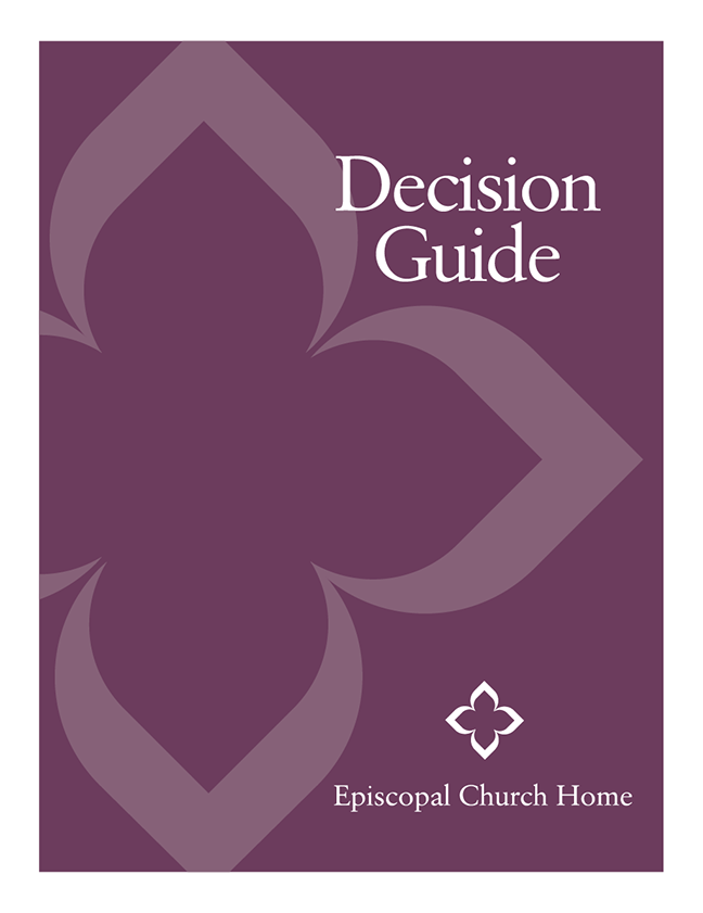 COVER Decision Guide ECH