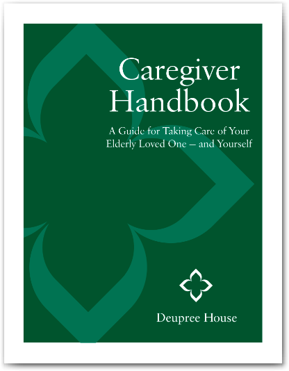 Deupree House - Caregiver Guide