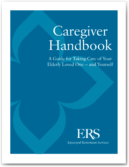 Caregiver Handbook by ERS