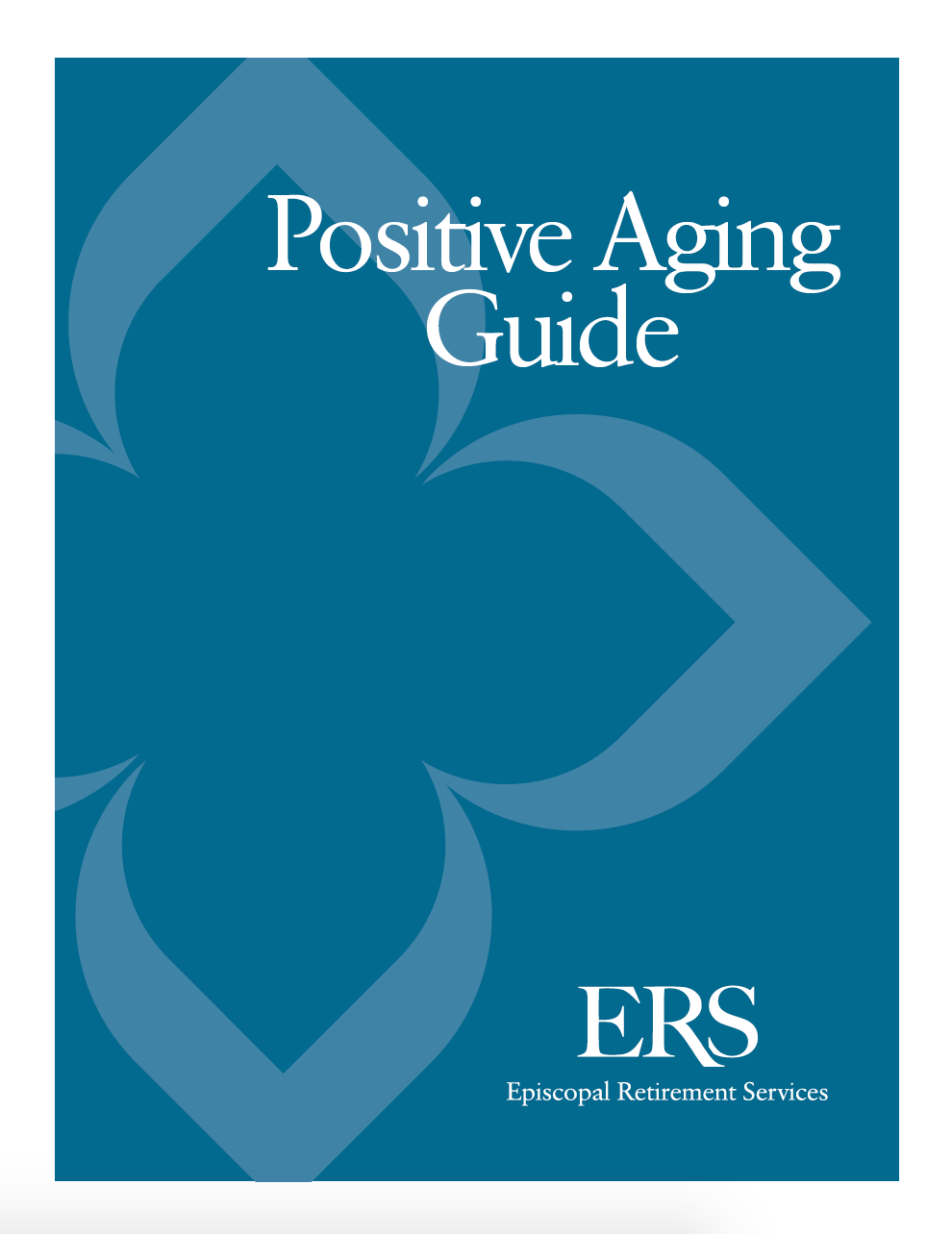 Positive Aging Guide by ERS