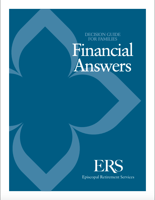 Financial Answers Decision Guide for Families by ERS
