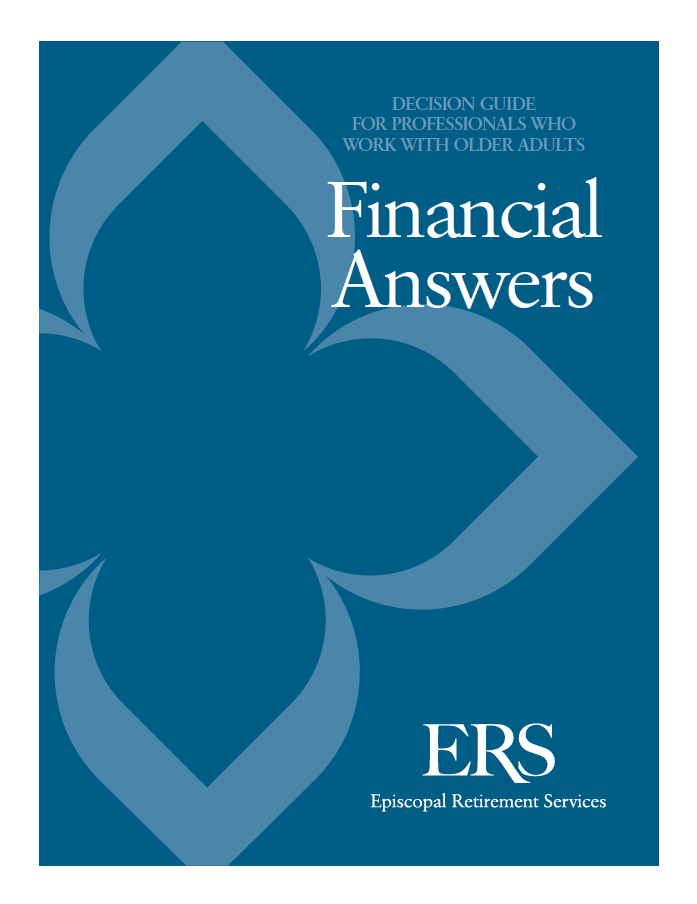 Financial Answers Decision Guide for Professionals by ERS