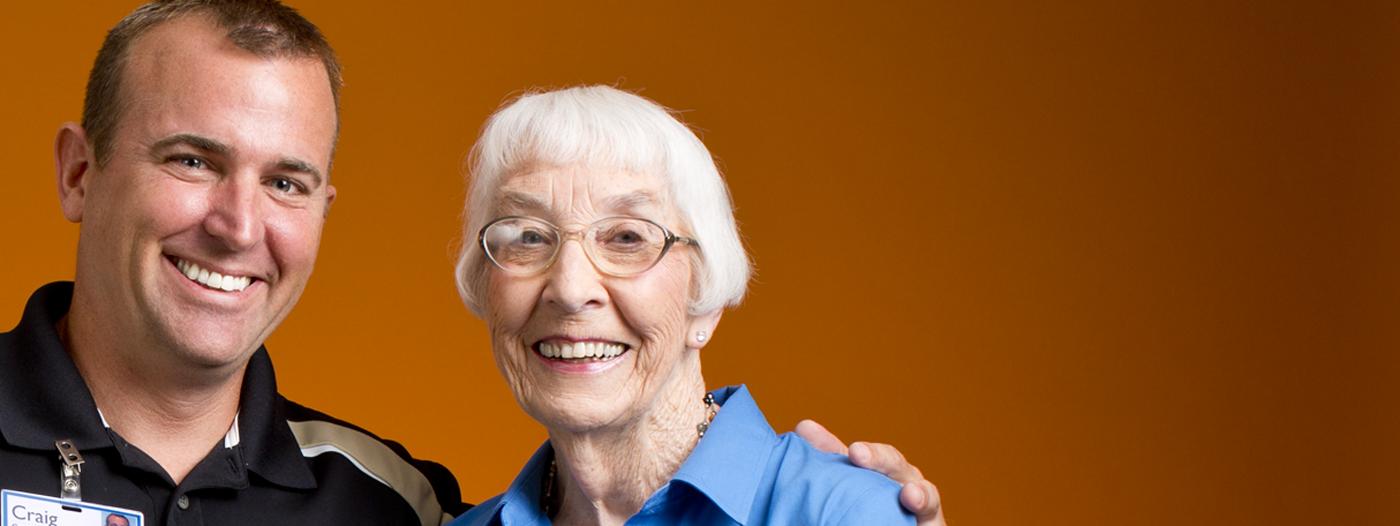 Premier Senior Living Marjorie P. Lee Retirement Community