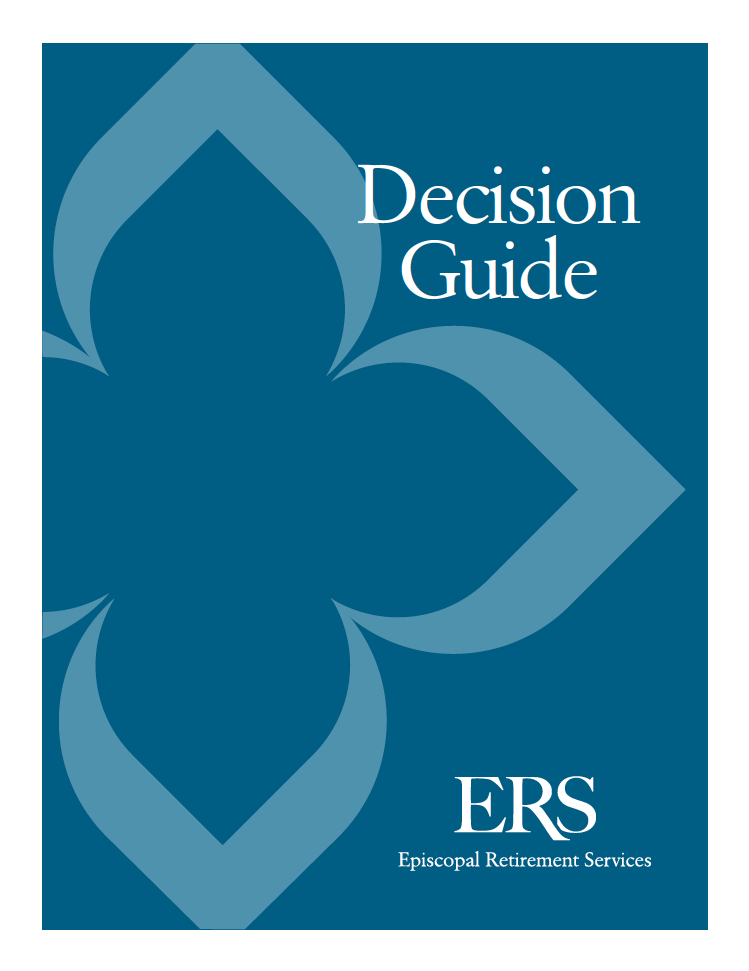Retirement Community Decision Guide for Seniors by ERS